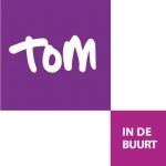 Tom-in-de-buurt-Logo